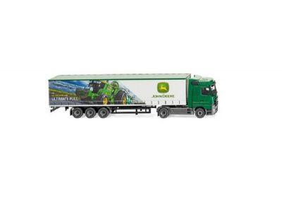 Ciężarówka John Deere Ultimate