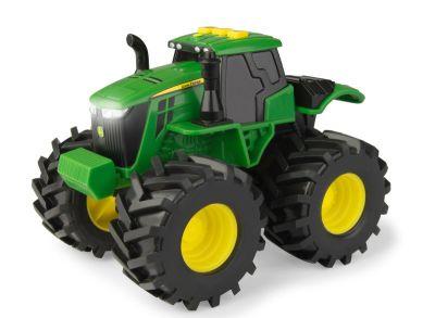 """Tractor de ruedas gigantes """"Lights and Sounds"""""""