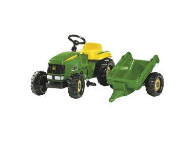 rollyKid John Deere Tractor