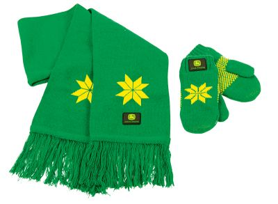 Knit Winter Set for Kids