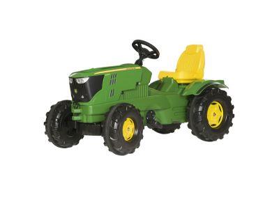 rollyFarmtrac John Deere 6210R Tractor