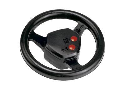 Sound Steering Wheel