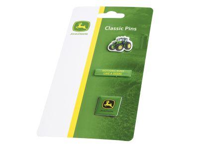 John Deere Pin Set
