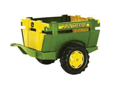 """Remolque agrícola John Deere """"rollyFarm"""""""