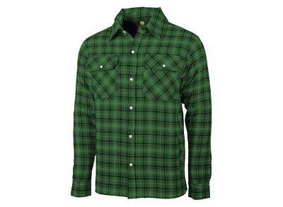 Camisa acolchada 365