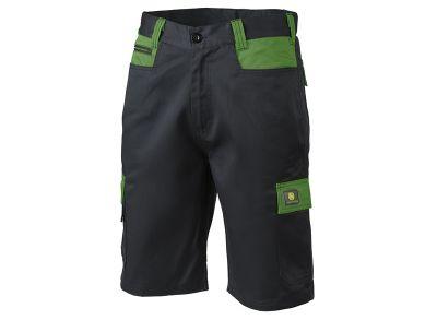 365-shorts met twee kleuren