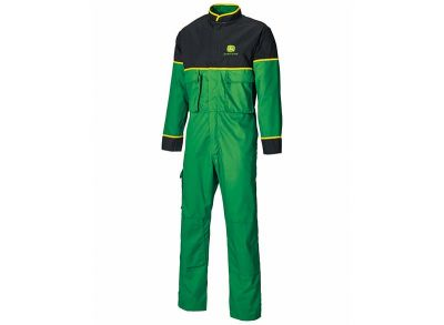 Green Deluxe Overall