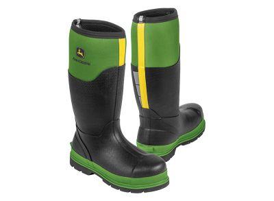 Veiligheidslaarzen van Wellington