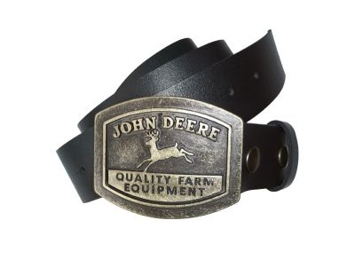 Leather Belt Historical