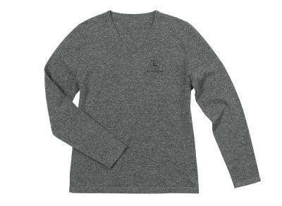 Ladies' Cashmere Pullover