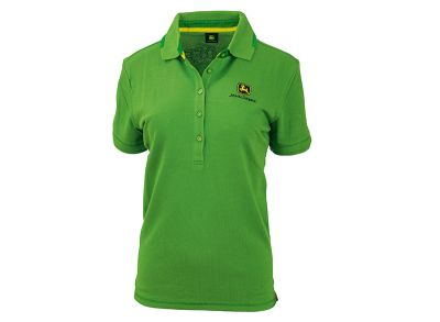 Ladies Polo Shirt