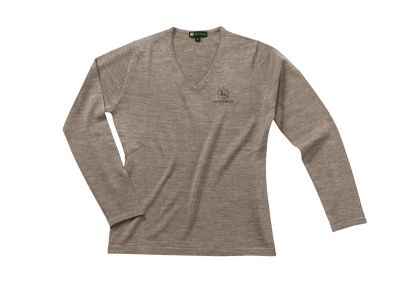Suéter de punto para señora