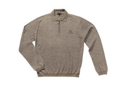 Męski sweter zdzianiny