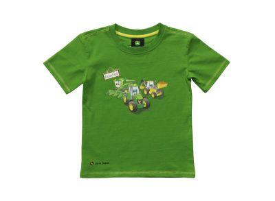 "T-Shirt ""Junior Club"""