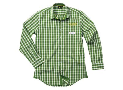 Men's Shirt Checked