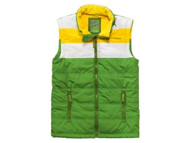 Gilet «Young Farmers»