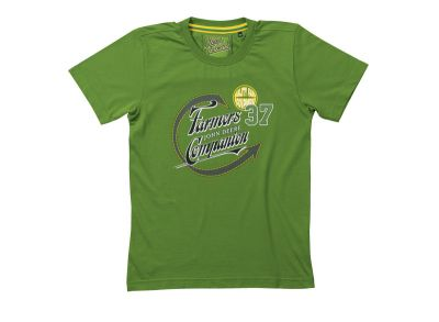 """T-Shirt """"Young Farmers"""""""
