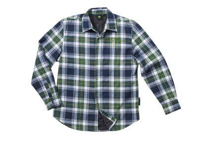 Camisa de franela «Country»