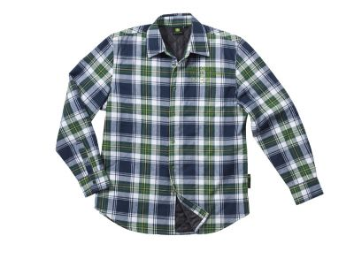 Chemise en flanelle « Country »