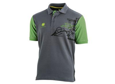 "Camisa polo ""Combine"""