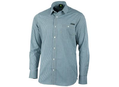 John Deere 37 Check Shirt