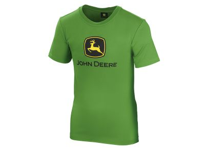 Klassiek T-shirt voor tieners