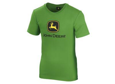 T-shirt classica per ragazzi