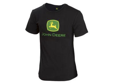 Klassisk t-shirt för tonåringar