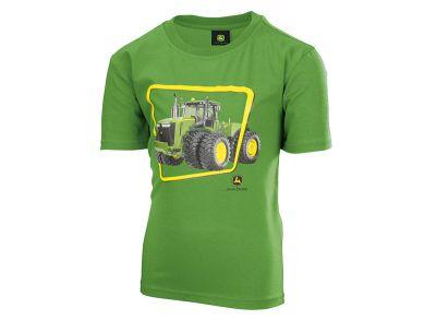 T-shirt para crianças 9620R
