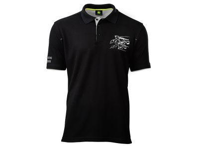 """Camiseta polo """"SPFH"""""""