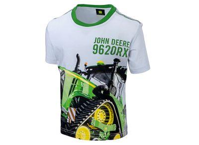 T-shirt «9RX»