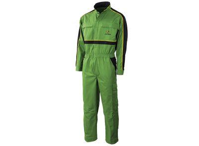 Overall Groen