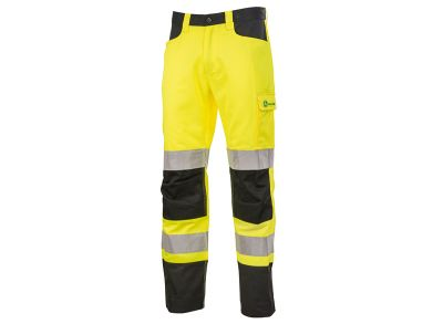 Pantaloni ad alta visibilità