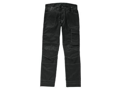 Naisten housut Black