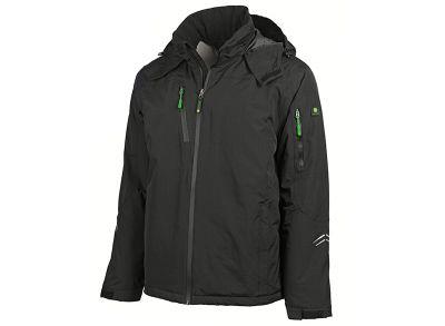 Light Winter Jacket