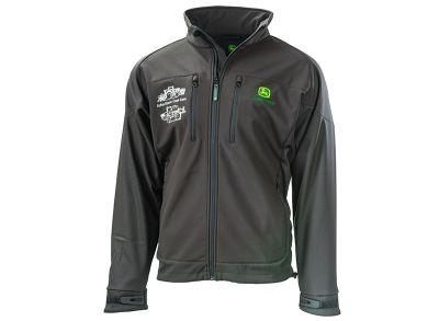 Softshell Jacket 'Crop Care'