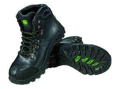Safety Boots Workhorse