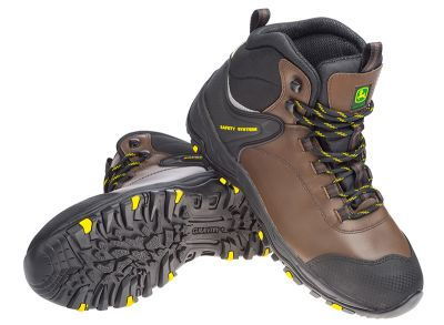 Safety Boots Cagua