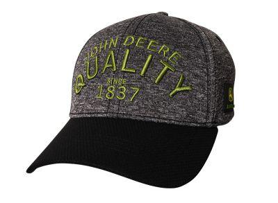 Cappellino di qualità a due colori