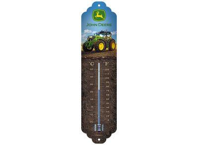 Thermomètre «8R»