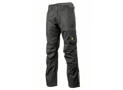 Pantalones de trabajo negros