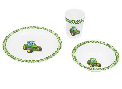 Dinnerware Set for Kids