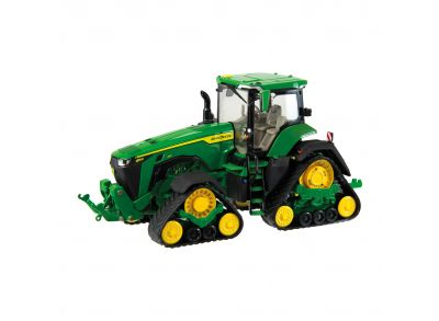 John Deere 8RX 410 traktor