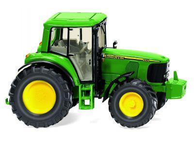 Tracteur JohnDeere6820