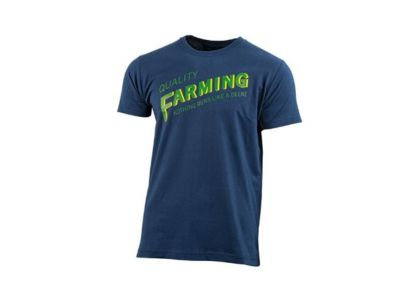 T-shirt 'Quality Farming'
