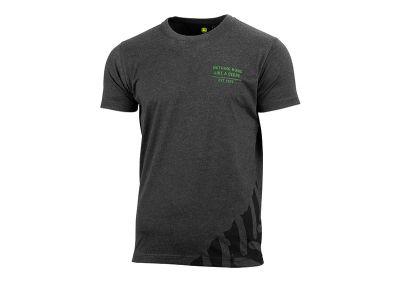 Koszulka ze śladem bieżnika