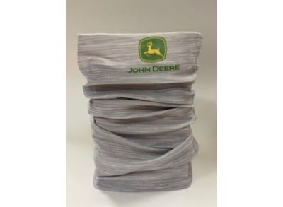 JD neck Gaiter Grey