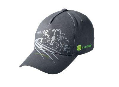 New 6R Cap