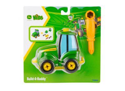 Monta tu tractor Johnny