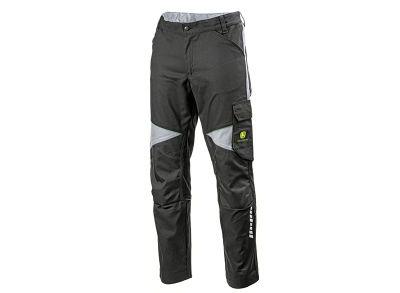 Pantalon de travail en coton majoritaire